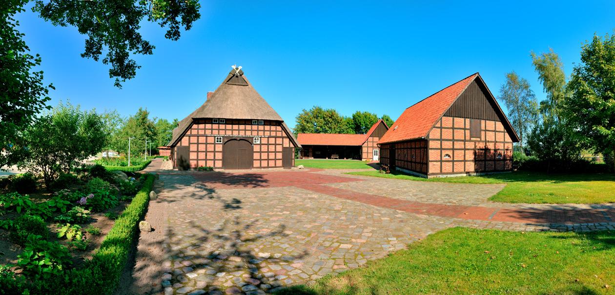 Heimathaus Kutenholz Blick1