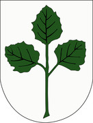Aspe Wappen©Samtgemeinde Fredenbeck
