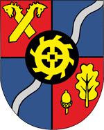 Wappen Fredenbeck©Samtgemeinde Fredenbeck